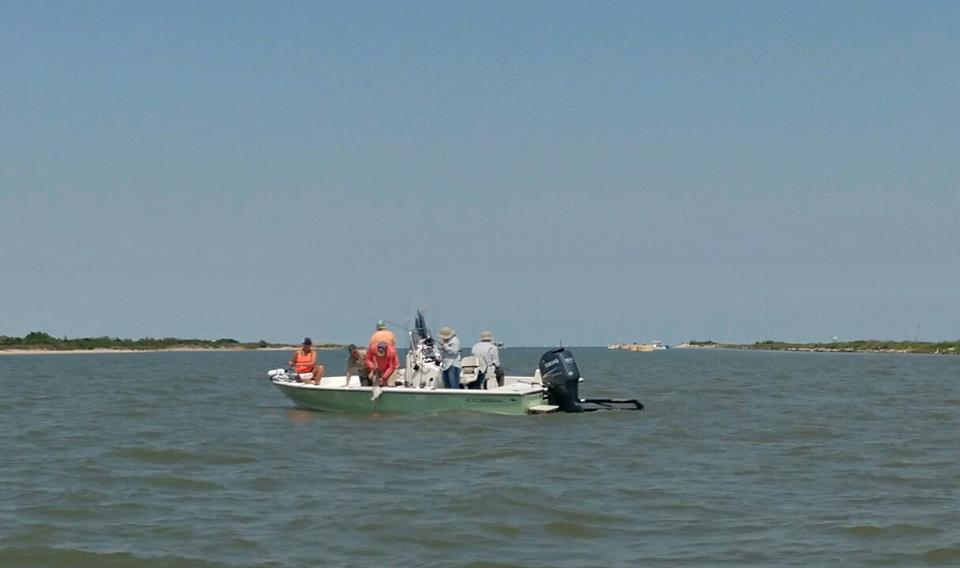 Galveston 1